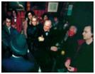 Dublin Literary Pub Cawl