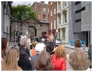 Historical Walking Tours