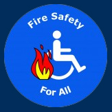 Fire Safety For All Logo